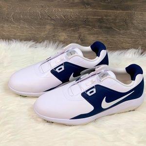 Nike Vapor Pro BOA Golf Shoes Mens Sz 12